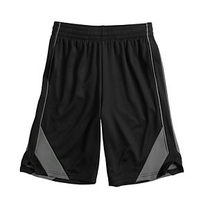 Boys 8-20 Tek Gear Side Vent Shorts