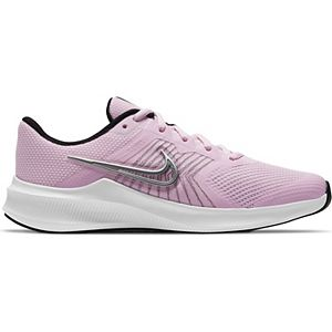 Nike Downshifter 11 Grade School Kids' Running Shoes