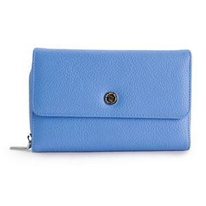Sonoma Goods For Life® RFID-Blocking Ultimate Organizer Wallet