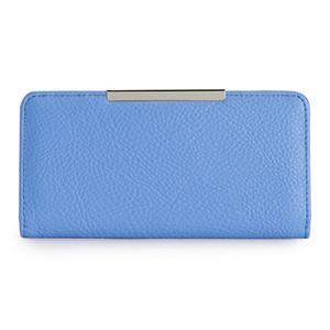 Sonoma Goods For Life® RFID-Blocking Slim Wallet