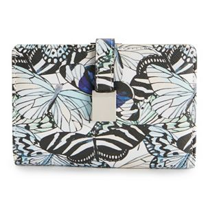 Sonoma Goods For Life® Abbey RFID-Blocking Indexer Wallet