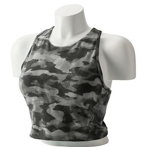 Tek Gear Long Line Low-Impact Sports Bra