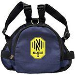 Little Earth Nashville SC Pet Mini Backpack