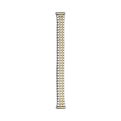 Timex Two Tone Expansion Watch Band - 23KH0260DT - Women