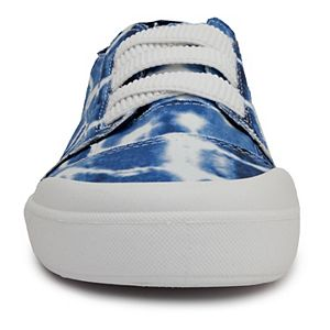 sugar Forever Women's Slip-On Sneakers
