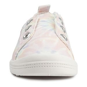 sugar Gemstone Women's Slip-On Sneakers