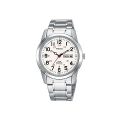 Pulsar Men's Stainless Steel Watch - PJ6007