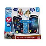 Kidz Delight Infini Fun Talkie Phones