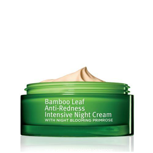 Bamboo Leaf Anti-Redness Intensive Night Cream WITH NIGHT BLOOMING PRIMROSE