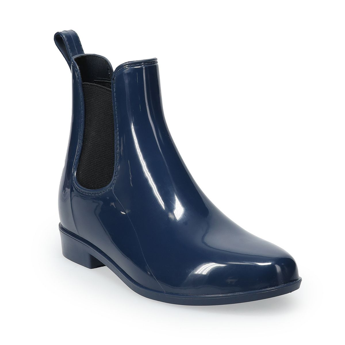 SO® Lizard Women's Rain Boots $9.59