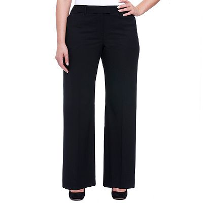 daisy fuentes Industry Pants - Women's Plus