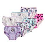 Disney's Vampirina Girls 4-8 7-pack Brief Panties