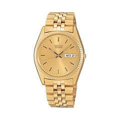 Seiko Men's Stainless Steel Watch - SGF206