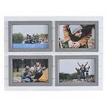 Melannco 4-Opening Collage Frame