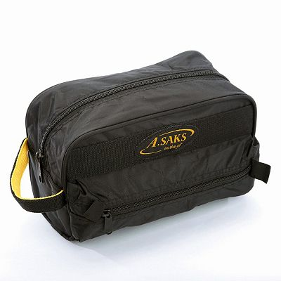 A.Saks Toiletry Kit