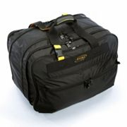 A.Saks Luggage, 21-in. Expandable Carry-On