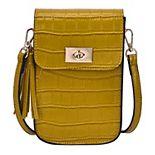 Mellow World Zora Touchscreen Crossbody Bag