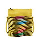 Mellow World Bowie Rainbow Crossbody Bag
