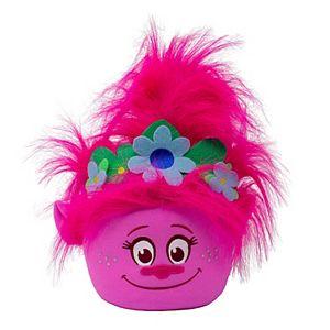 DreamWorks Trolls World Tour Jumbo Plush Trolls Poppy Basket