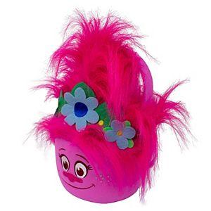 DreamWorks Trolls World Tour Medium Plush Trolls Poppy Basket