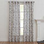 Corona Curtain Abeil Grommet Top Window Curtain