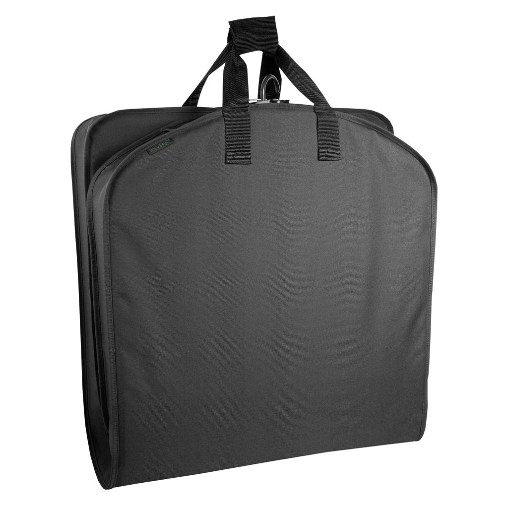 WallyBags 40-Inch Suit Garment Bag