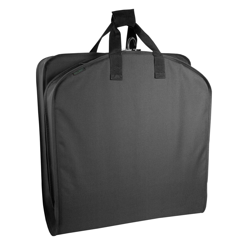 WallyBags 60-Inch Gown Garment Bag