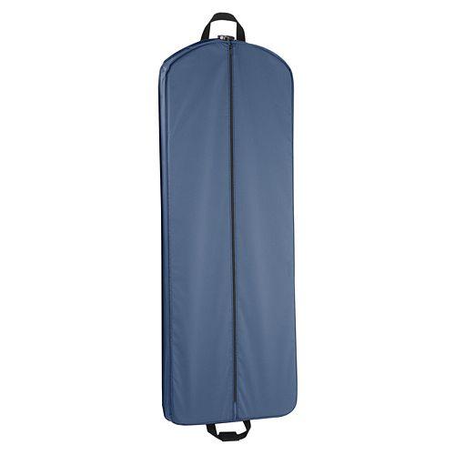 WallyBags 60-Inch Gown Garment Bag