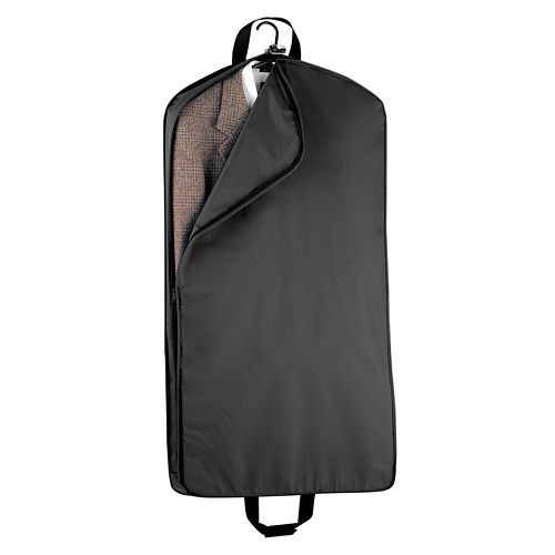 WallyBags 42-Inch Suit Garment Bag