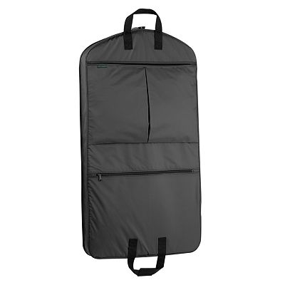 WallyBags 40-in. Suit Garment Bag