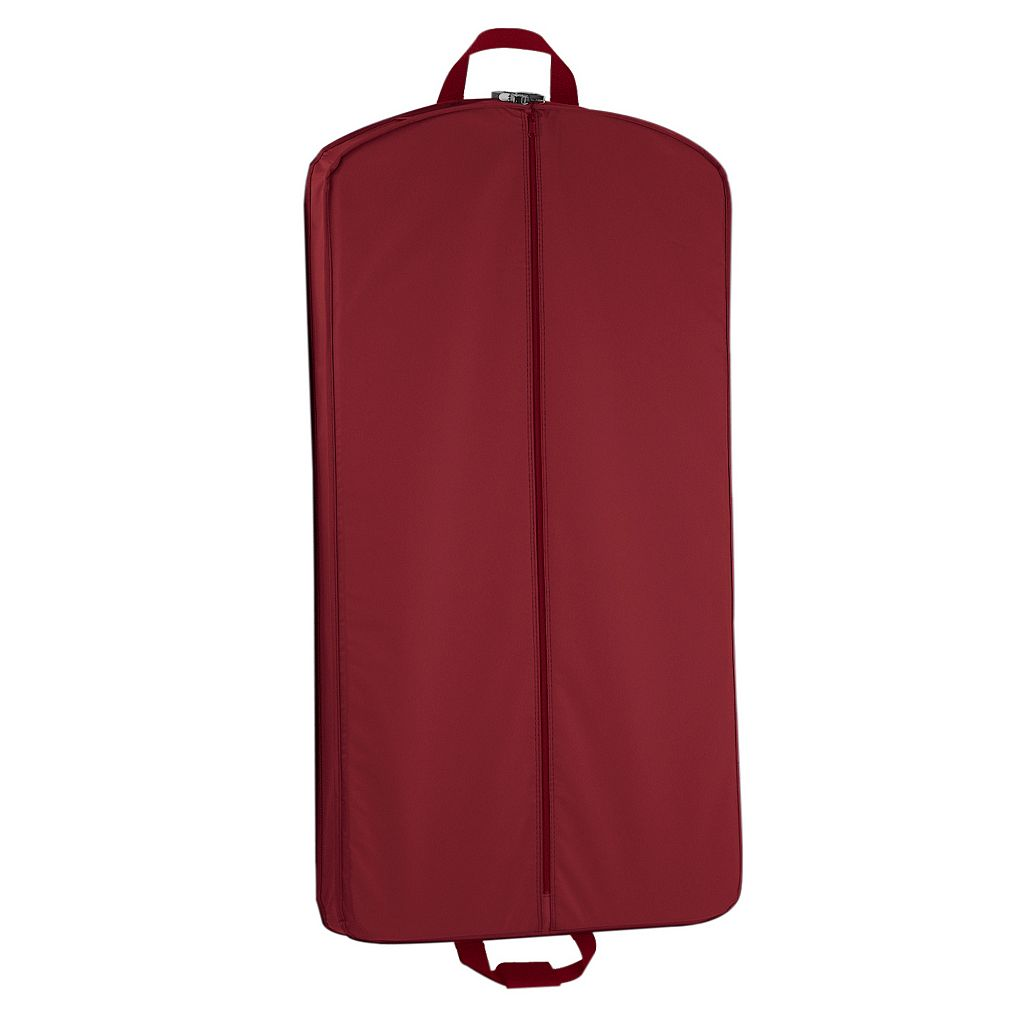 WallyBags 52-Inch Dress Garment Bag