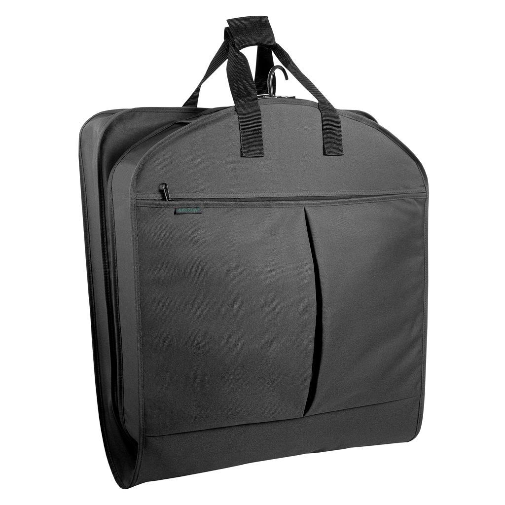 WallyBags 45-Inch Mid-Length Garment Bag