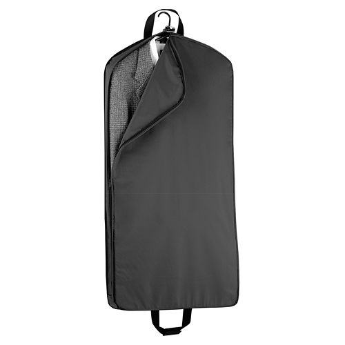 WallyBags 45-Inch Mid-Length Garment Bag