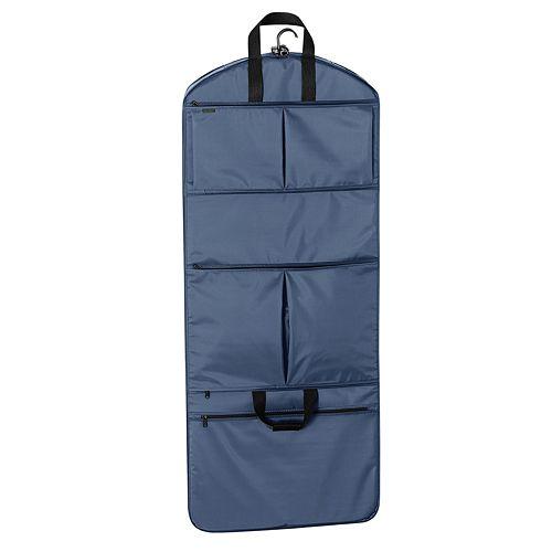 WallyBags 52-Inch Tri-Fold GarmenTote