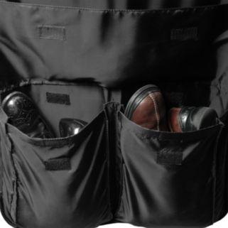 WallyBags 45-Inch Bi-Fold Garment Bag