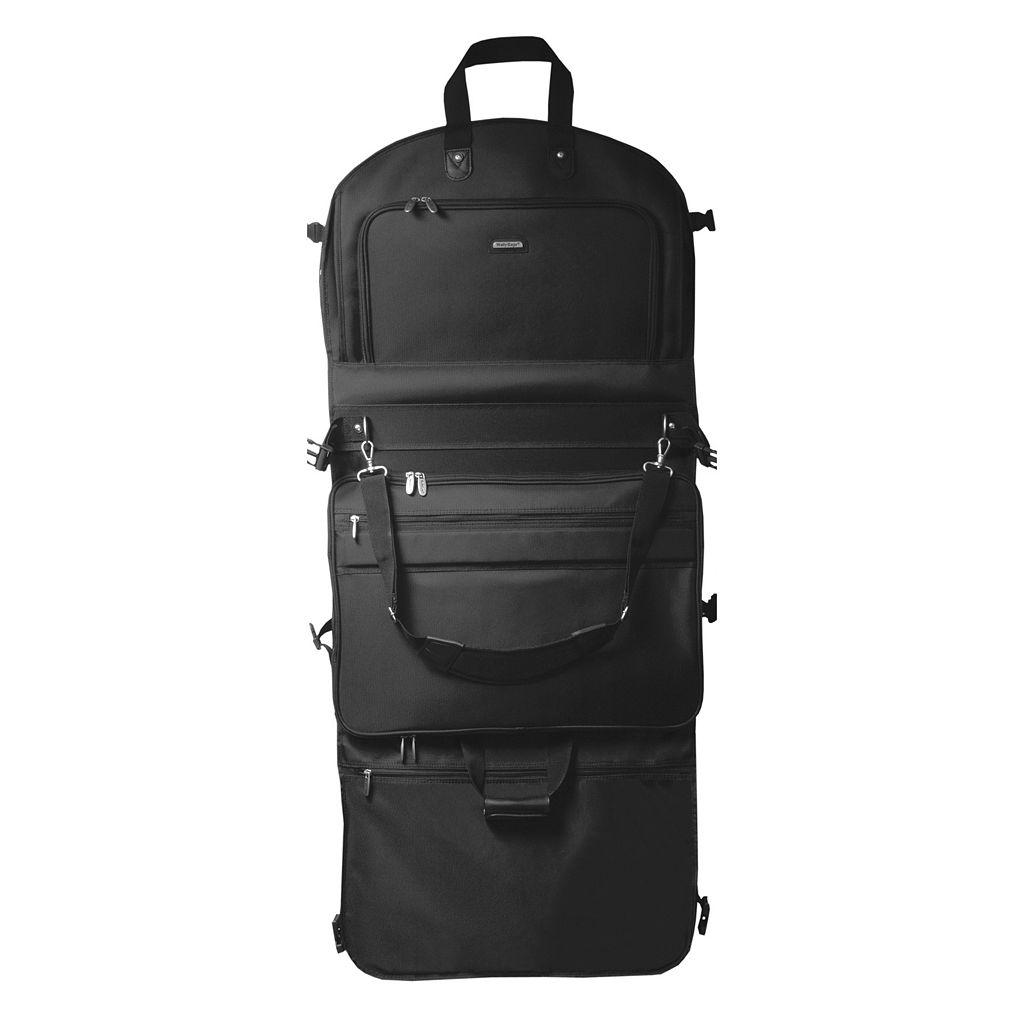 WallyBags® 52-in. Tri-Fold GarmenTote®