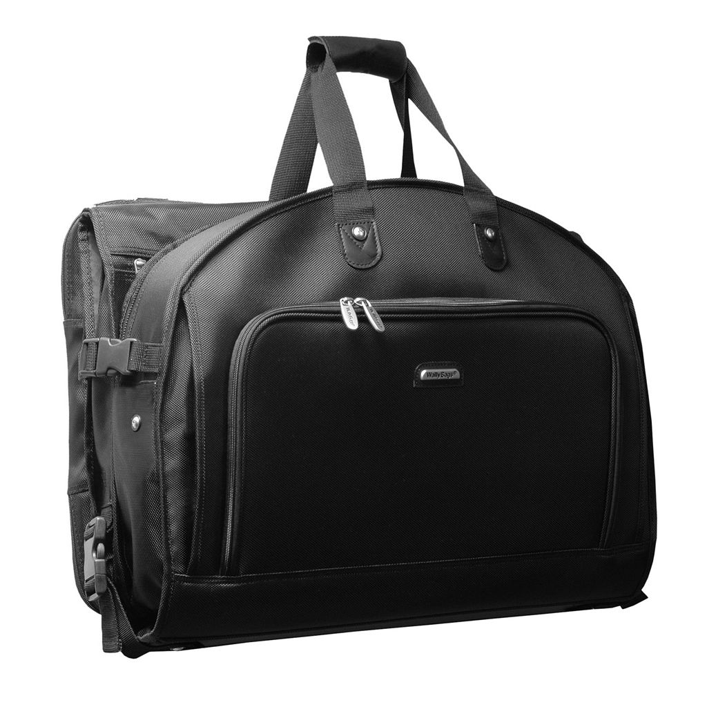 WallyBags 52-in. Tri-Fold GarmenTote