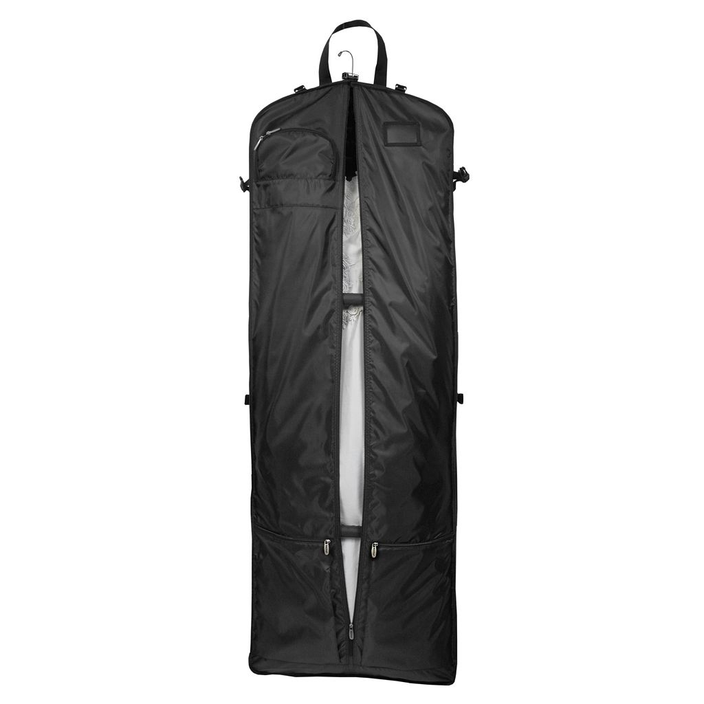WallyBags 66-Inch Gown GarmenTote