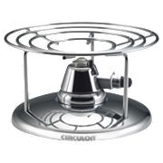 Infinite Circulon Buffet Server Cradle and Burner Set