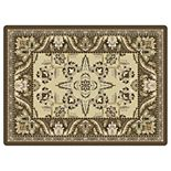 Bungalow Flooring Siam 9 to 5 Desk Chair Mat - 35'' x 47''