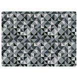 Bungalow Flooring Upper East Side 9 to 5 Desk Chair Mat - 35'' x 47''