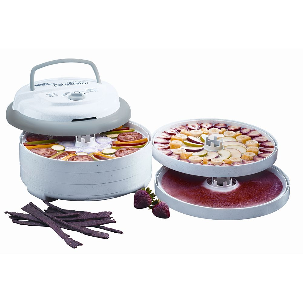 Nesco Professional Food Dehydrator