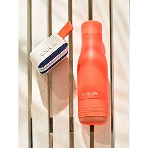 Sunnylife Refresh Water Bottle Sounds
