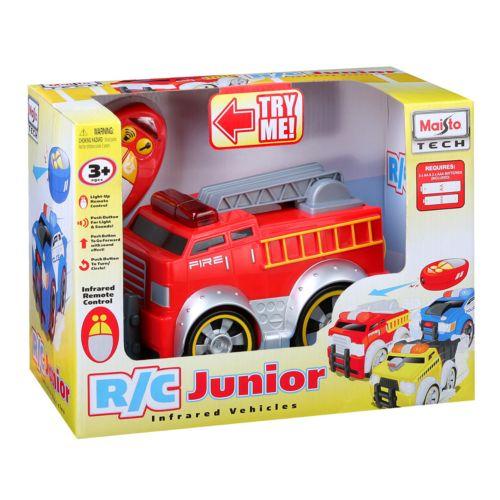 RC Junior Fire Truck