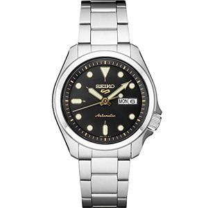 Men's Seiko 5 Sports Stainless Steel Automatic Watch