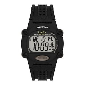 Timex® Expedition Men's Digital Chronograph Watch -TW4B20400JT