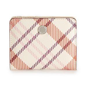 Sonoma Goods For Life® RFID-Blocking Mini Bifold Wallet