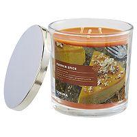 Sonoma Goods For Life Pumpkin Spice 14-oz. Candle Jar Deals