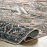 nuLOOM Bowie Machine Washable Tribal Pattern Rug
