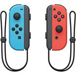 Nintendo Joy-Con Controller (L/R) Red/Blue for Nintendo Switch